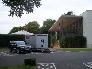 Autoglass UK Headquaters