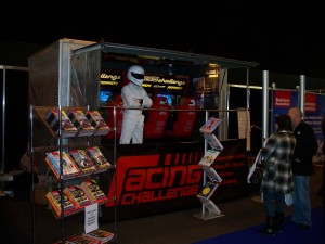 Car and motor show ideas at Gmex Manchester