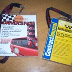 Driver's Pass Invitations, a brilliant success that has been proven to increase attendance by over 300%.