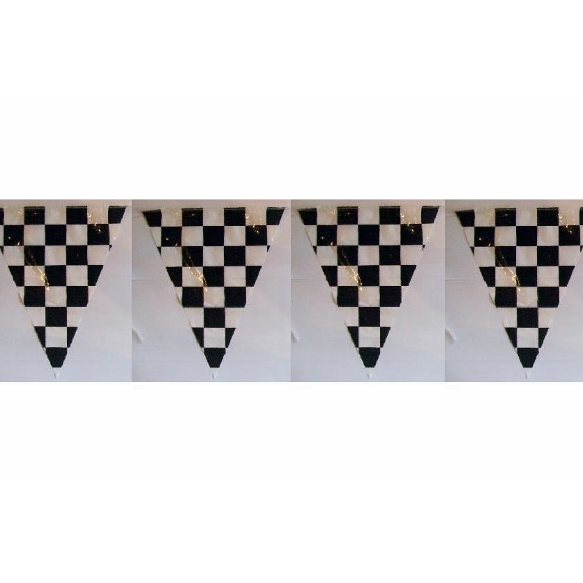 chequered-flag-bunting